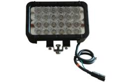 120 Watt 365NM Ultraviolet LED Emitted Replaces 400 Watt UV Lights