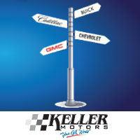 Keller Motors in Hanford, CA