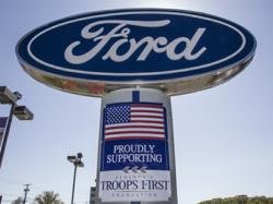 Smail Ford Supports Troops First Foundation