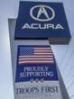 Smail Acura Supports Troops First Foundation