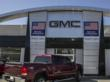 Smail Cadillac GMC with Troops First Banners in Place