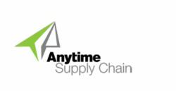 Anytime Supply Chain- Supply Chain Management Software