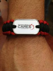 Window World Cares survival bracelet