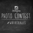 FIRE BALLS Instagram photo contest