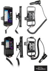 BlackBerry Smartphone Holders for Cars