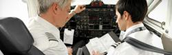 airline pilot mentoring