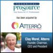 Atterro Human Capital Group (Pro Staff) Acquires Houstons Technical...