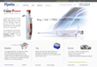 Pipette.com Enhances User Experience with Site Re-launch concentrating...