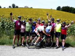 Tuscany cycling tour, Tuscany bike tour