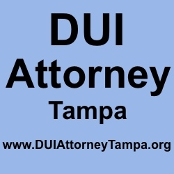 How to Find the Best DUI Attorney in Tampa Bay Florida