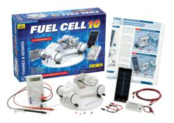 Thames & Kosmos Fuel Cell 10