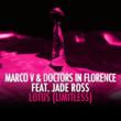 Renowned Dutch DJ Marco V Teams Up With Doctors In Florence and Jade...