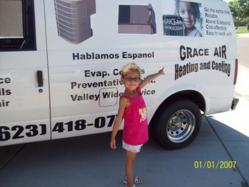Heating, Cooling, Air Conditioning, Central heat, ac repair