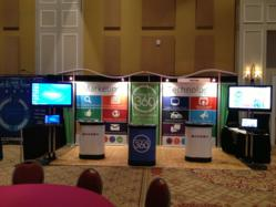 Interactive 360, Inc. Booth at Digital Dealer
