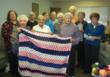 Village Apartments in South Orange Celebrates Older Americans Month...