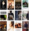 ANA Contemporary Arab Cinema movies