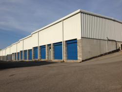 US Storage Centers in Nashville Tennessee