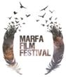 The official Marfa Film Festival laurels.
