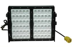 300 Watt LED Alternative to 1000 Watt Metal Halide Light Fixtures