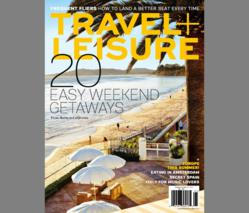 Active Adventures featured in Travel + Leisure May 2013