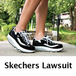 Wright & Schulte LLC, is dedicated to helping those injured by Skechers Shape-Ups. Call 800-399-0795 or visit www.yourlegalhelp.com today for a FREE Skechers Lawsuit consultation!