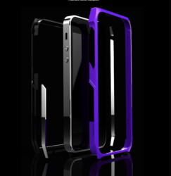 The Casemachine i5 Slimline Pro Case for Apple iPhone 5