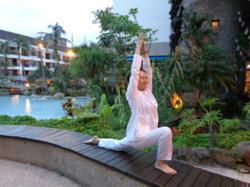 Yoga y la salud Colombia