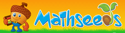 Math + Fun = Mathseeds