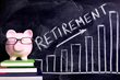 Economic recovery encourages early retirement