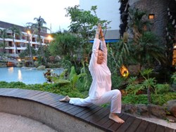 Yoga Detoxification Retreat