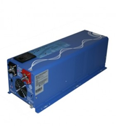 4000 Watt Pure Sine Inverter Charger