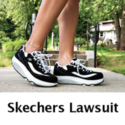 Skechers Lawsuit