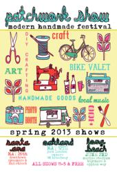 Arts and Crafts, Art, Fashion, Jewelry, Food, Music, :Oakland, Santa Ana, Long Beach, Mother's Day