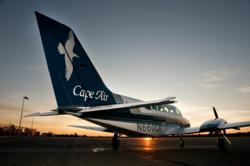 Cape Air's Cessna 402