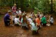YMCA of Greater Charlotte Camps Keep Kids Moving, Learning and Growing...