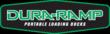 Dura-Ramp logo