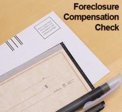 Independent Foreclosure Review Compensation Checks
