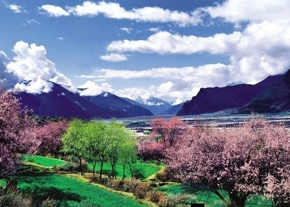 Windhorsetour Offers Alternates For Yunnan To Tibet
