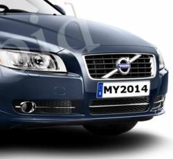 MY2014 Volvo Range