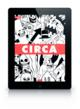 CONTXT iPad app article on Circa