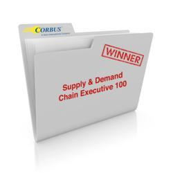 SDCE 100 Winner