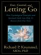 "New book, ""Fear, Control, and Letting Go"" by Dr. Richard..."