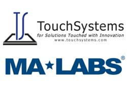 TouchSystems and Ma Labs