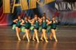 HealthQuest's Q-Dynamics Excels in Starbound National Dance...