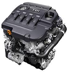 VW  TDI Engine for Sale