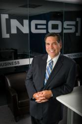 Ernst Renner, CEO and Managing Partner, NEOS