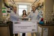 "StorageMart's ""Pin For A Cure"" Campaign Raises $5,000 for the Muscular..."