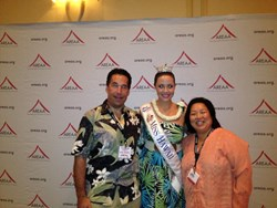 Steve Rodgers President/CEO Real Living Lifestyles at the AREAA Global Summit