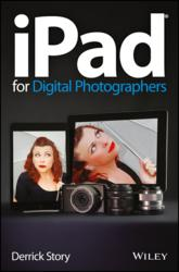 Wiley Announces iPad for Digital Photographers
