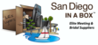 San Diego in a Box Website Celebrates its First Anniversary